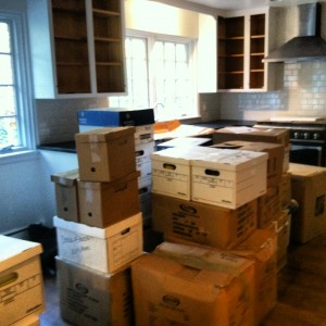 kitchen boxes
